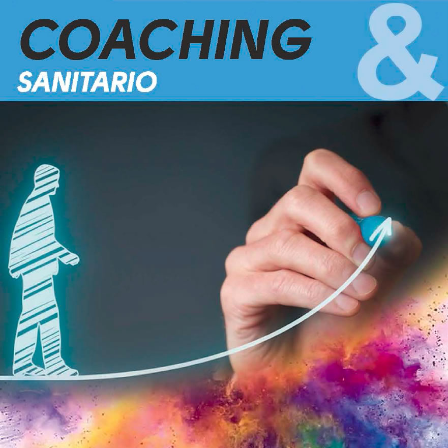 CONFÓRMATE: Coaching sanitario