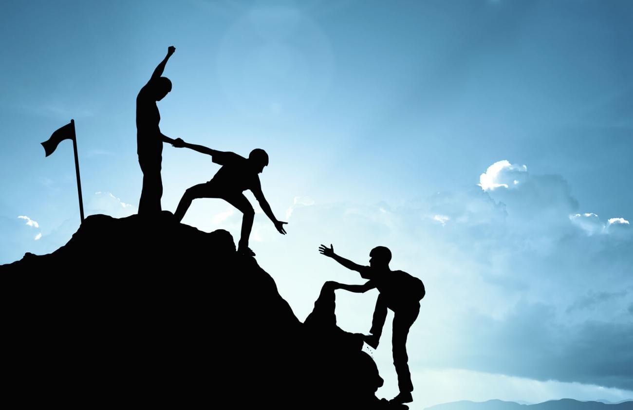 CONFÓRMATE: Liderazgo Ejemplar: ¡Necesitamos voluntarios! ¿Quién se alista?