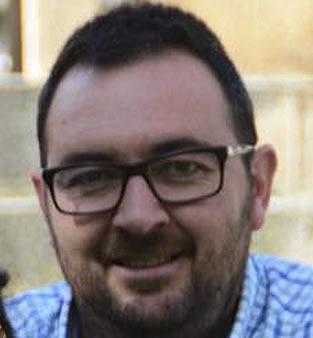 CONFÓRMATE: Pedro Casas Soler<br>(COLABORADOR - INSTRUCTOR)